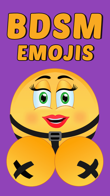 BDSM Emojis App