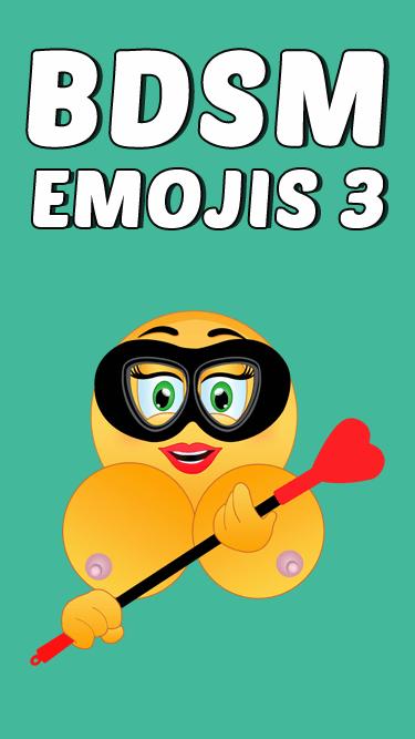 BDSM Emojis 3 APP