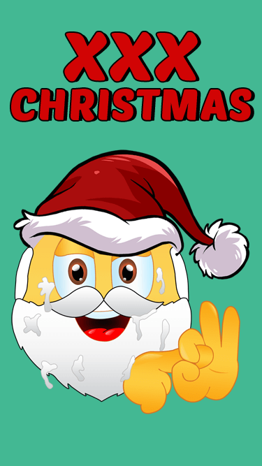 XXX Christmas emojis APP