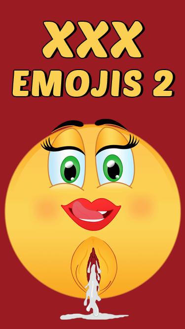 XXX Emojis 2 App