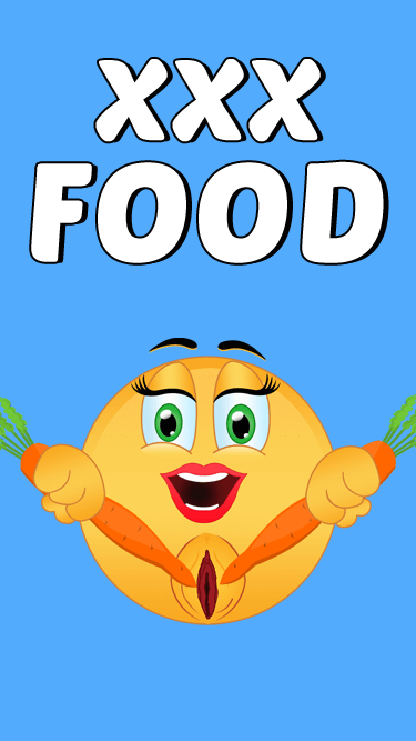 XXX Food Emojis APP