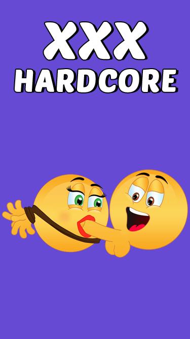 XXX Hardcore Emojis APP