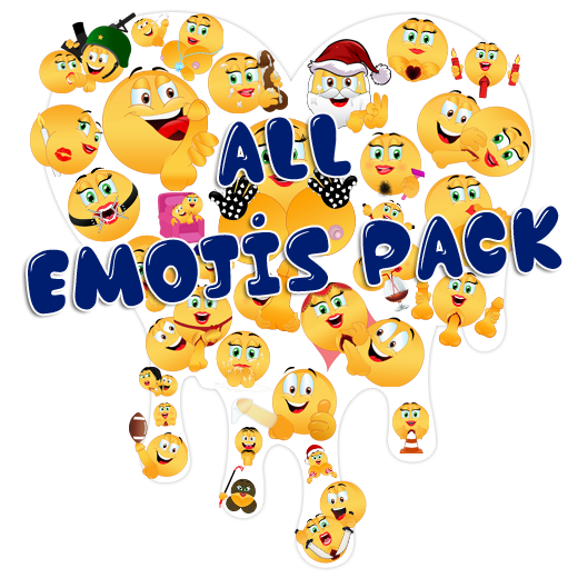 All Adult Emoji App By Emoji Fans