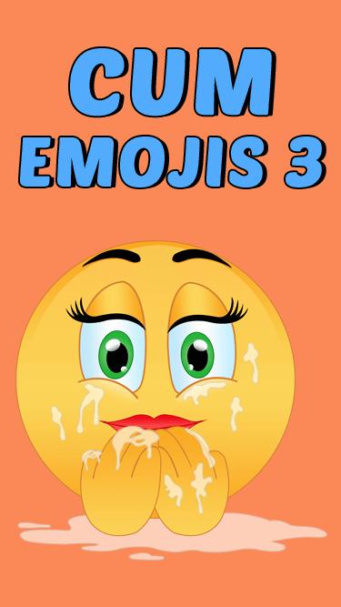 Cum Emojis 3 APP