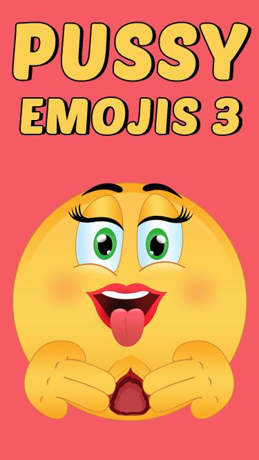 Pussy Emojis 3 APP