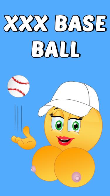 XXX Baseball Emojis APP