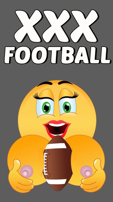 XXX Football Emojis APP