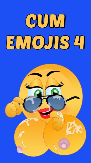 Cum Emojis 4 APP