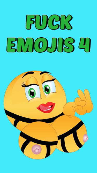 Fuck Emojis 4 APP