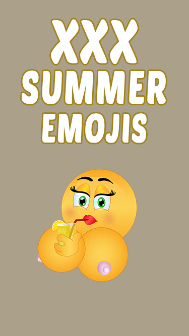 XXX Summer Emojis App