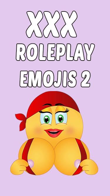 XXX Roleplay Emojis 2 App