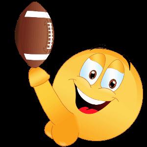 XXX Sports Emojis