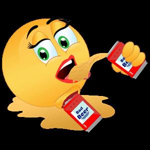 XXX Drunk Emojis 2